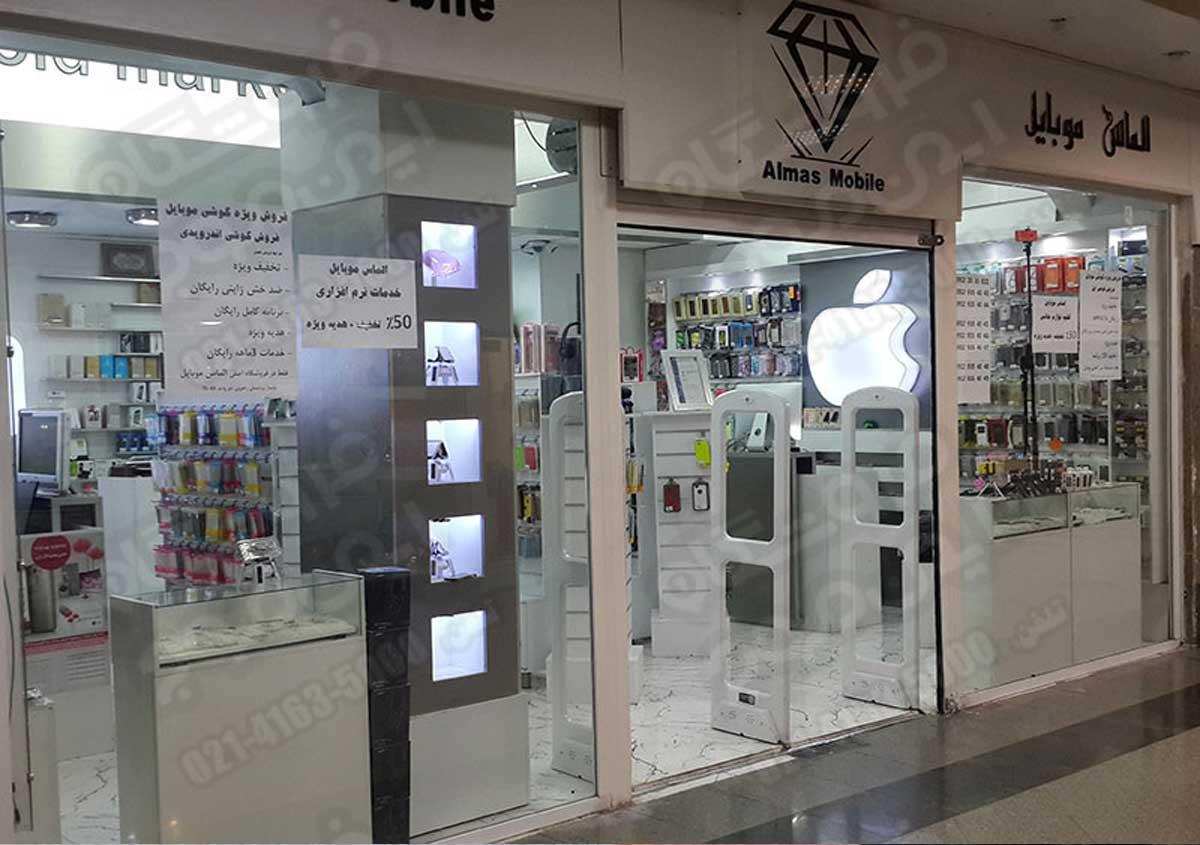 گیت-SWG-گیت-ضد-سرقت-فروشگاهی-دزدگیر-گیت-دزدگیر-الماس-موبایل