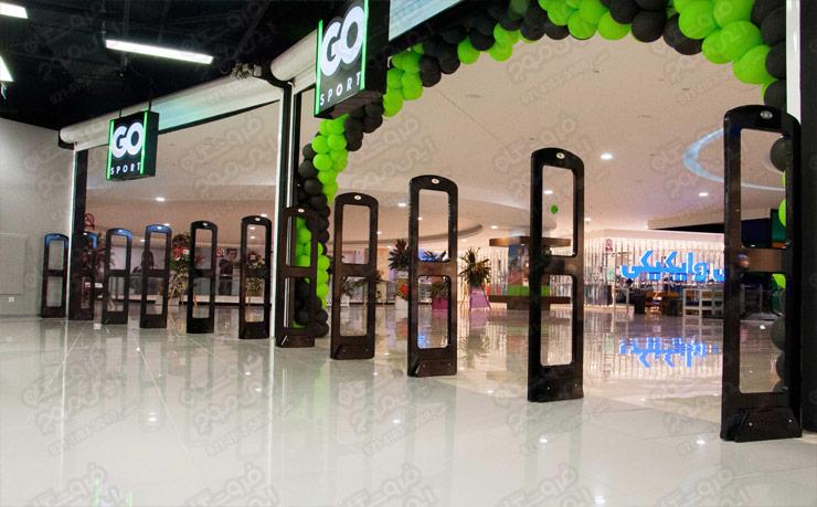 گیت-امنیتی-نصب-شده-در-فروشگاه-تازه-تاسیس