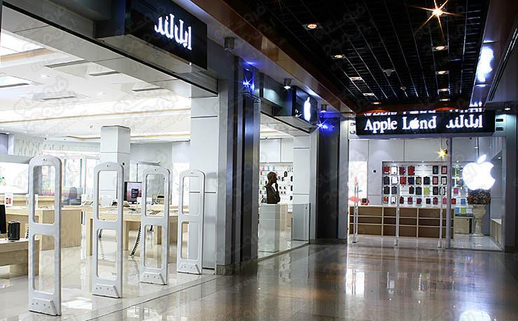 Apple-products-antishoplifting