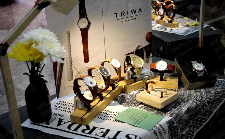 تگ ضد سرقت جواهر | بند فولادی قفلی