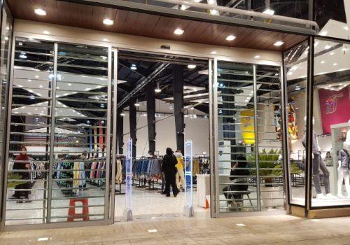 دزدگیر فروشگاهی | دزدگیر مغازه | Shop Alarm Security