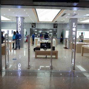 دزدگیر-الکترونیکی-گیت-های-امنیتی-فروشگاهی-در-اپل-لند